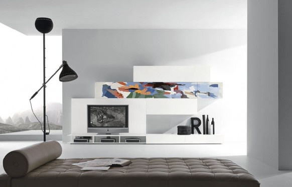 Decorative magnetic panels that add personality to your furniture_image