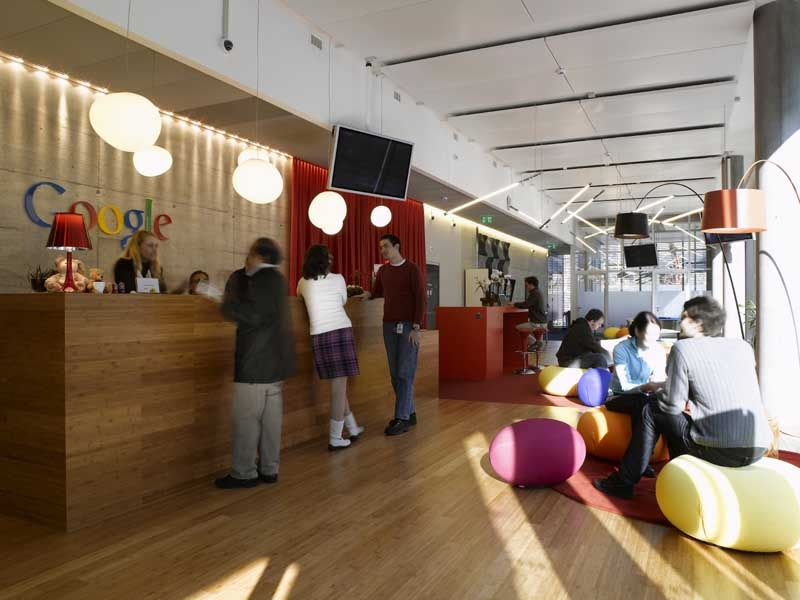 How Google Sees Modern Work Space_image