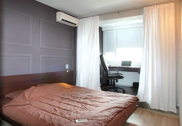 A Very Small, But Extremely Modern Apartment_image