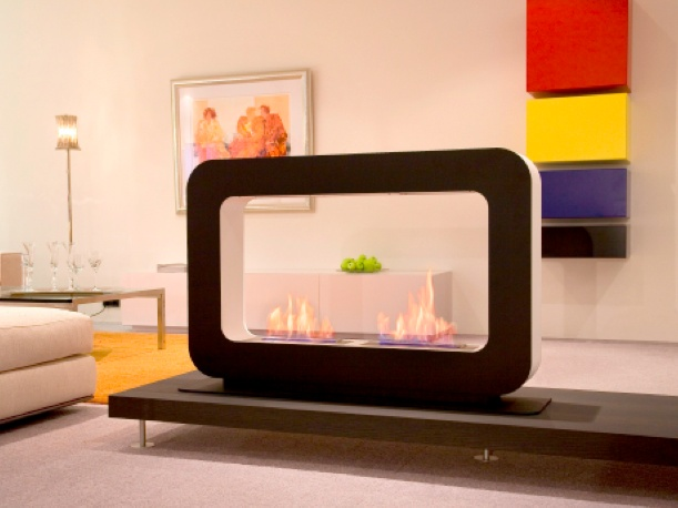 Decorative Fireplaces for Contemporary Homes_image