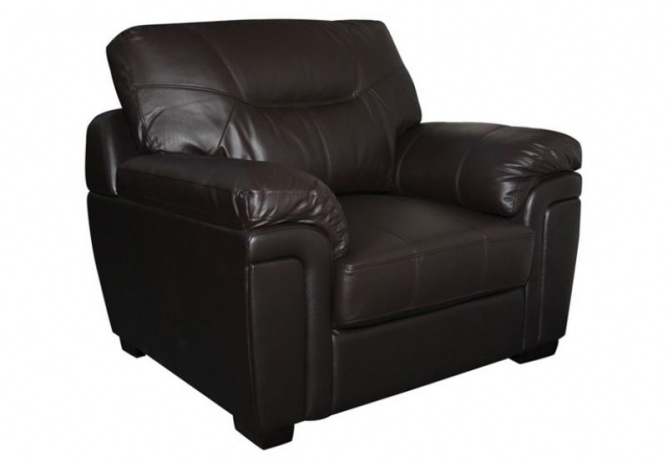 Adelaide Leather Armchair Sofas Premium Sofas