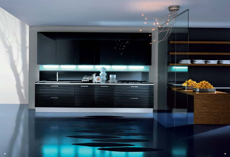 Famous Pedini Kitchens_image