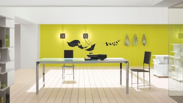 Hot New Ideas for Wall Sticker Art_image