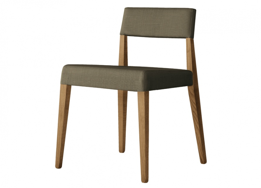 Upholstered Dining Chair , Dining side chairs, Go Modern Furniture ...