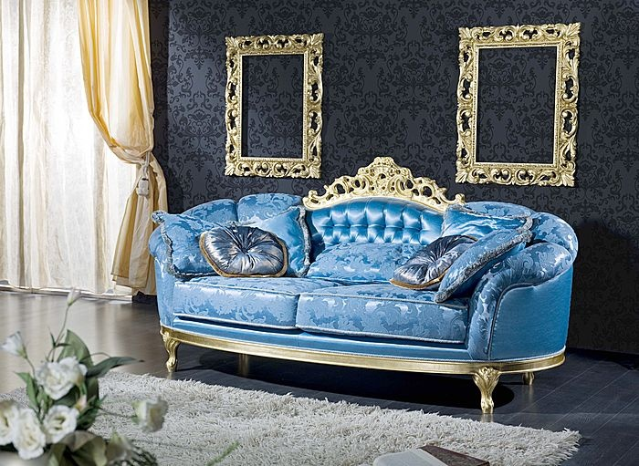 Luxury and Classic Furniture made by Modenese Gastone_image