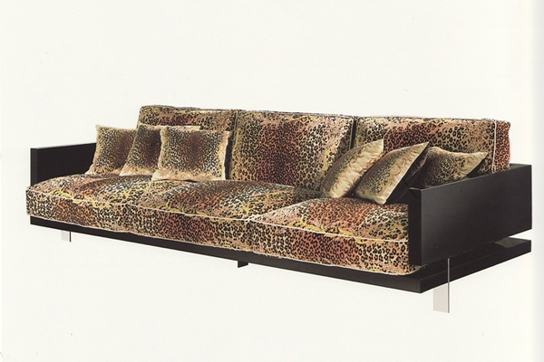 Versace Home – Luxury furniture collection_image
