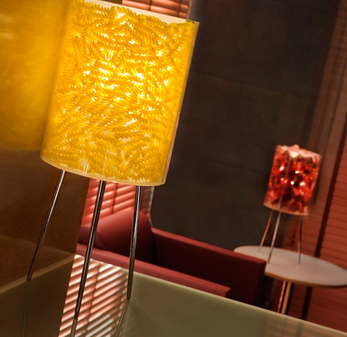 Cool Lamps With Personalizable Shades_image