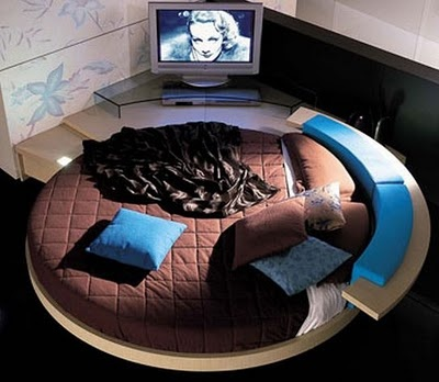 The Coolest High-Tech Beds_image