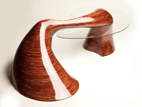 Ultra-Modern Plywood Furniture Products_image