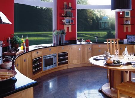 Custom Kitchens by Smallbone of Devizes_image