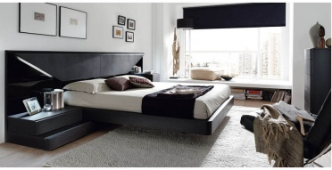 Living C15 Bed Bedroom Sets Cadira Findmefurniture