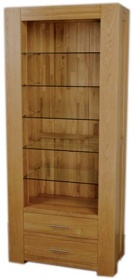 Gifford Tall Bookcase