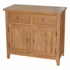 Shaker small sideboard