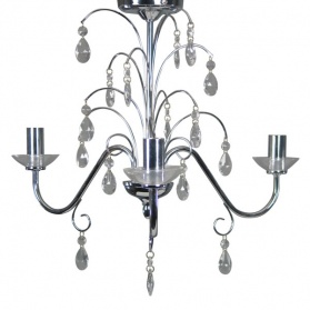 Madisson 3 Light Fitting Chrome_main_image