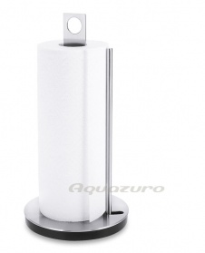Kitchen roll holder - stainless steel - Zack Lingo_main_image