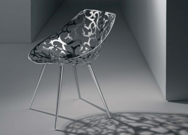 Philippe Starck Miss Lacy Chair _main_image