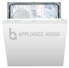 Indesit DIF04 Built In Dishwasher_main_image