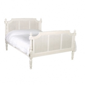 Chateau 4ft6 Double Bordeaux Bed_main_image