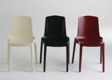 Fata Contemporary Dining Chair _main_image