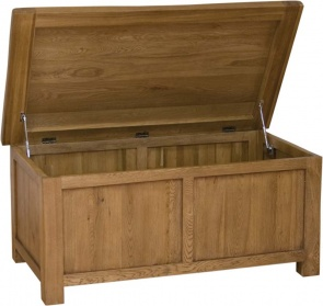 Barn Oak Blanket Box_main_image