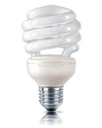 Philips Tornado spiral energy saving bulb_main_image
