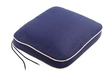 Bespoke Collection Cushion - Midnight Blue