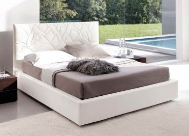 Lola Upholstered Bed _main_image