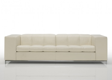 Nick Leather Sofa _main_image