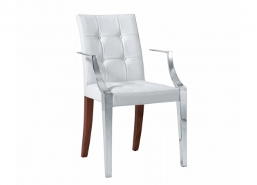 Monseigneur Chair by Philippe Starck