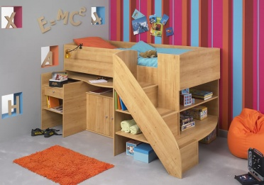Arco Cabin Bed_main_image