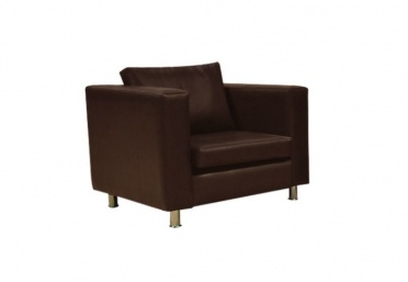 Durham Leather Armchair