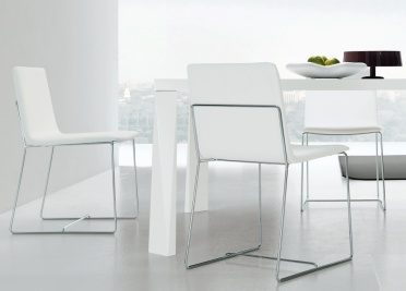Jesse Tully Upholstered Dining Chair