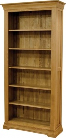 Frenchay Large Bookcase
