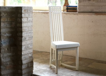 Alta Contemporary Dining Chair