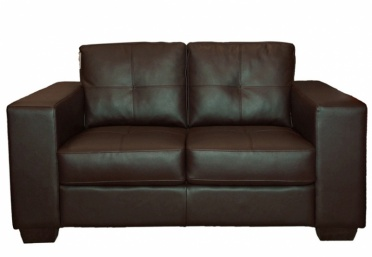 Madeira 2-Seater Leather Sofa