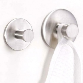 Zack Fresco stainless steel towel hook