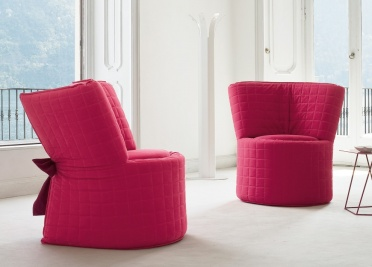 Bonaldo Tutumu Armchair / Sofa Bed _main_image