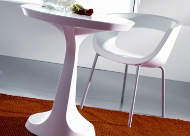 Bisou Indoor and Garden Dining Chair