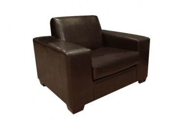 Nelson Leather Armchair