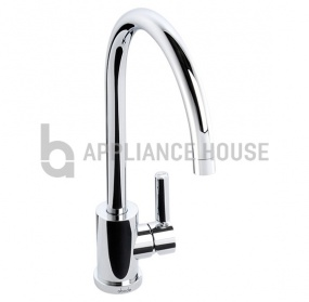 Abode Atlas Single Lever Kitchen Tap_main_image
