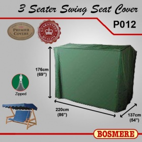 3 seater Swing Cover