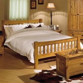 Reclaimed Oak Bed_main_image