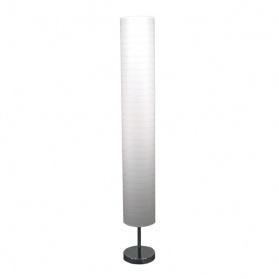 Parchment Wave Floor Lamp_main_image