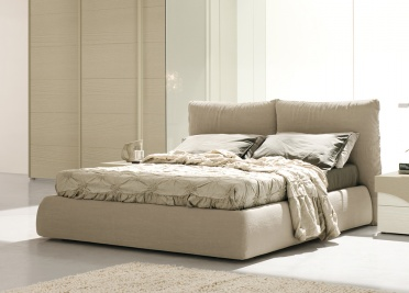 Apollo Upholstered Bed