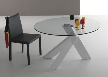 Moa Round Dining Table _main_image