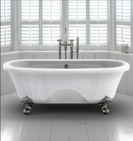 Bexley Traditional Bath