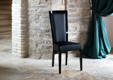 Firenze Upholstered Dining Chair _main_image