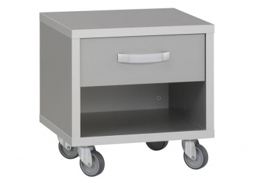 Fun Bedside Unit in Grey_main_image