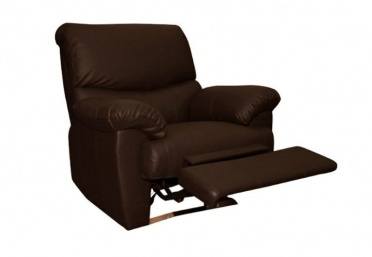 Ottowa Leather Recliner Armchair_main_image
