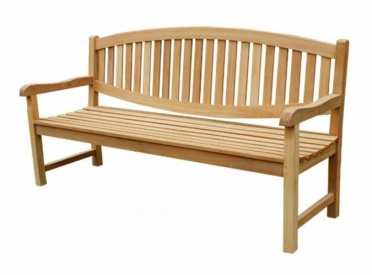 Oval Back Bench_main_image